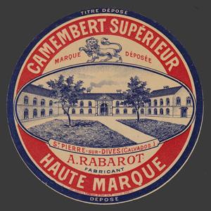 Calvados-924 (Rabarot-01nv)