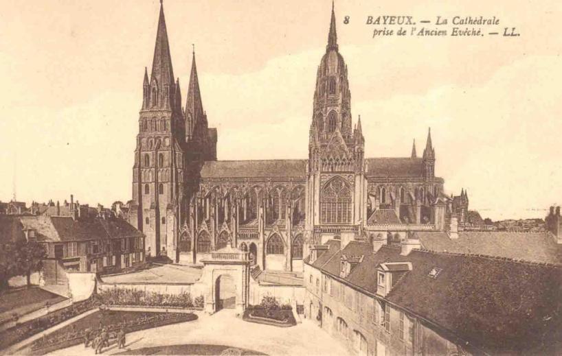 Cathédrale-de-Bayeux-14