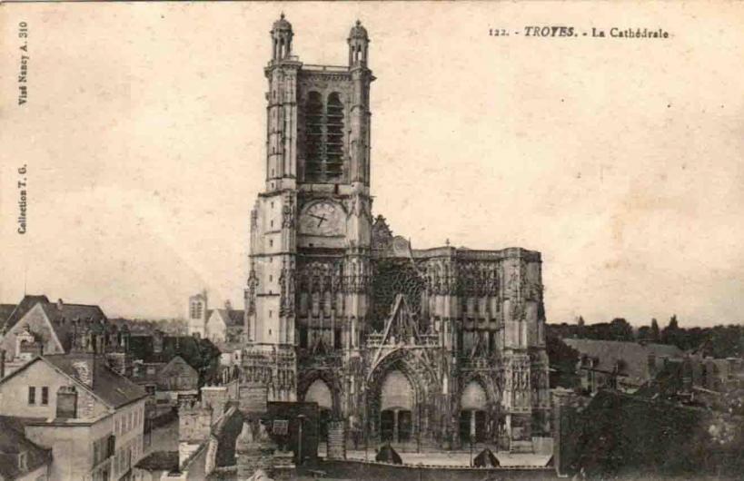 Cathédrale de Troyes (10)