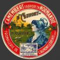 Caumont-205nv (Claudel 205)