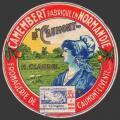 Caumont 209nv claudel 209