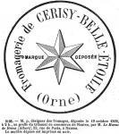 Cerisy belle etoile depot 6092nv