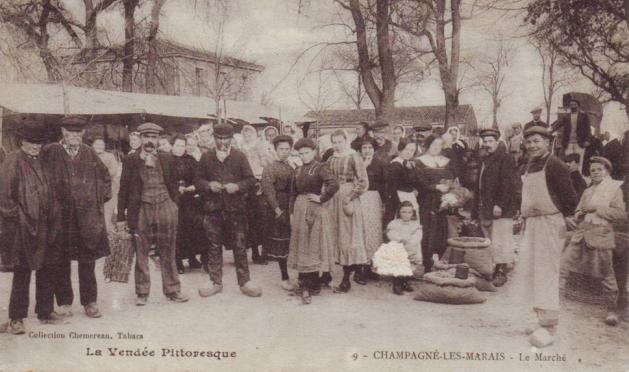 Champagé-les-M