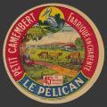 Charente-390 (Pelican 390nv)