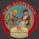 Charente-525 (bébé-525nv)
