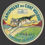 Chat voleur 1nv
