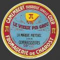 Cher18m-768 (Charost 768nv)