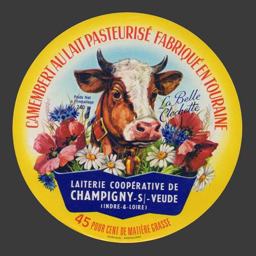 Repr sentation des vaches dans la publicit - Porter plainte contre son voisin pour nuisance sonore ...