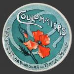 Coquelicot 11 fortin 11nv