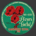 Coquelicot-371 (Loche 371nv)