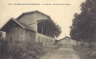 CP-Baignes Ferme-Pré-Fréteau