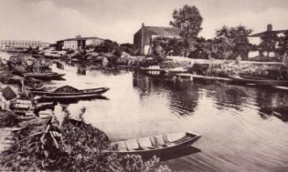 Damvix barques
