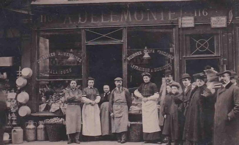 Delemonie-P2nv (116 rue Montmartre)