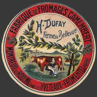 Dufay Henri (Montreuil-Houlme-hnv)