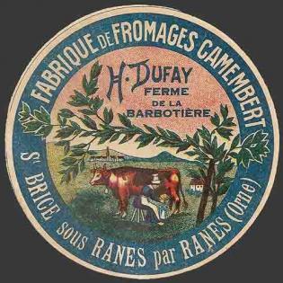 Dufay Henri (Saint-Brice 01nv)