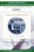 Familles fromageres pays d auge