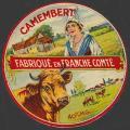 Fermière-70nv (Franche Comté)
