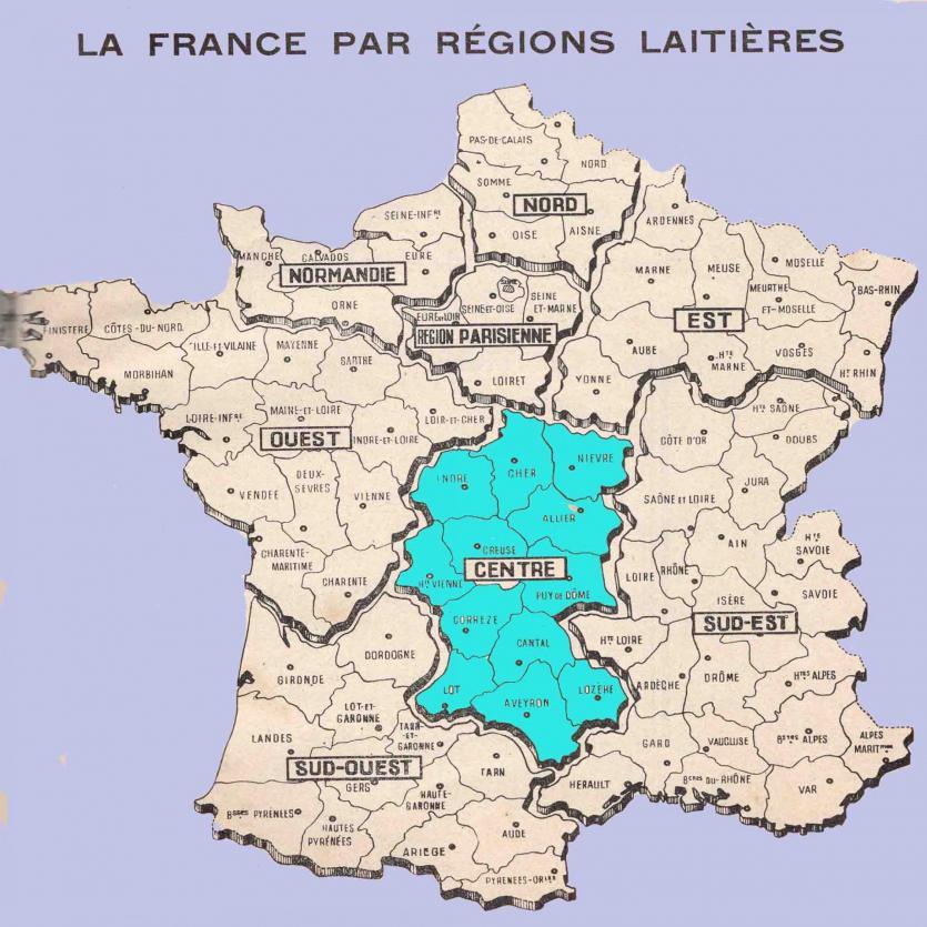 France laitiere 1
