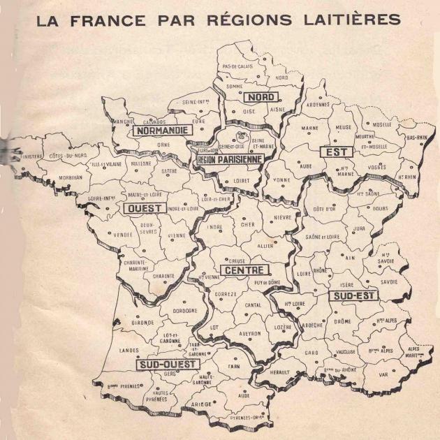 France laitiere