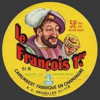 Francois 1er (Courtisols 90nv)