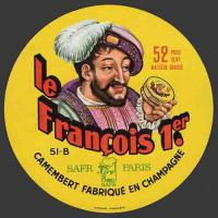 Francois 1er (Courtisols 92nv)