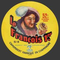 Francois 1er (Courtisols 94nv)