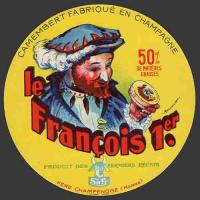 François 1er (Courtisols 96nv)