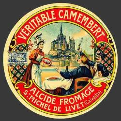 Fromage Alcide (St-Michel 1nv)