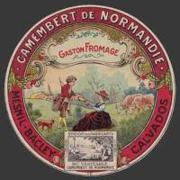 Fromage Gaston (Chasseur 01nv)