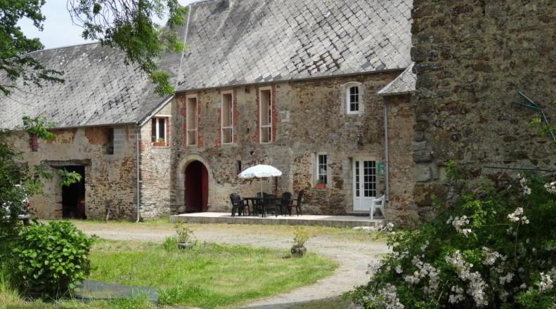 Gibert-Jardin (Saint-Marcouf)