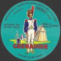 Grenadier-25nv (barleduc 25)