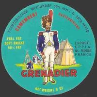 Grenadier-30nv (barleDuc 30)
