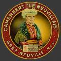 Grez-40nv (Neuville-40)