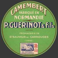 Guérinot-105nv (Carrouges-100)