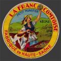 Haute-saone-145 (franccnt 01nv)
