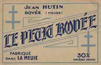 Hutin jean (Bovée 551nv)