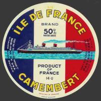 Ile de france 26 (camembert 2n)