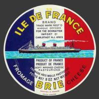 Ile de france 29 (brie 29nv)
