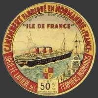 Ile-de-France-4 (Paquebot 4nv)