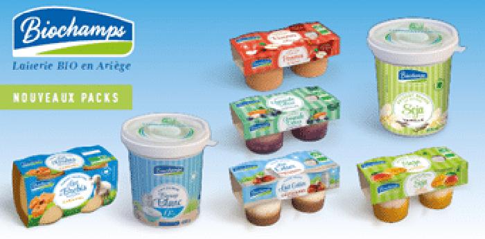 Jps laits produits