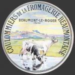 Juchault-06nv Beaumont le Roger Eure