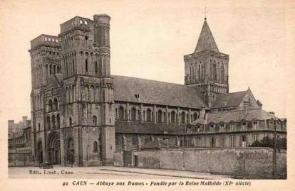 L abbaye-aux-Dames