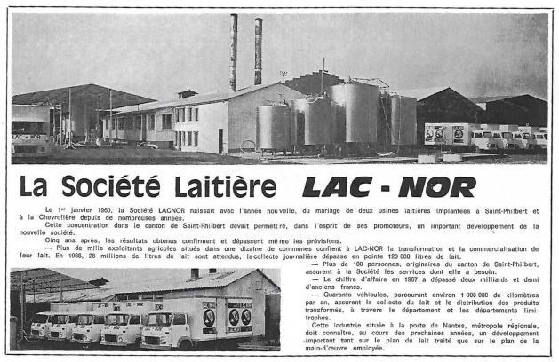 Lac-Nor-1
