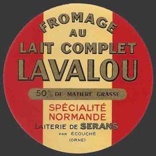 Lavalou-6101 (Sérans-6101nv)