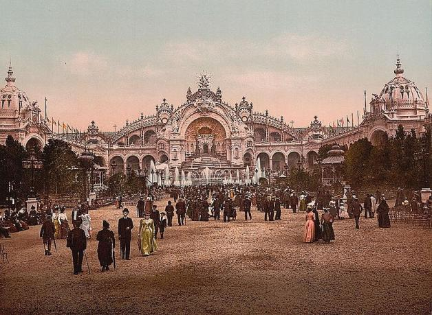 Exposition-universlle-1900 paris