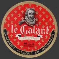 Le galant-1nv (Domfront)