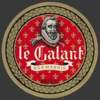 Le galant-4nv (Domfront)