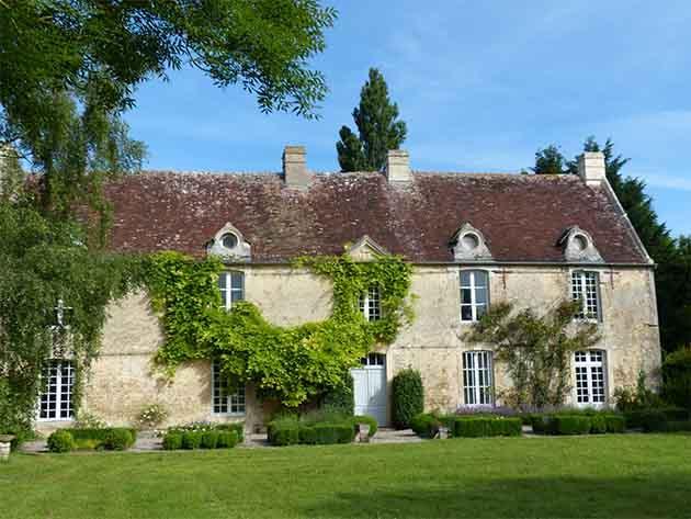 Le petit logis (Saint-Lambert-sur-dives2nv)