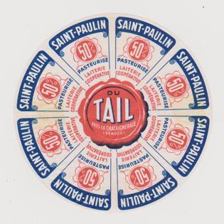 Le-Tail 50nv