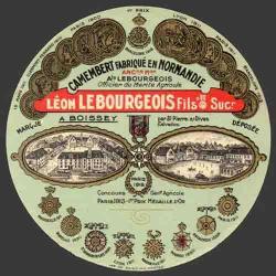 Lebourgeois-70 (Boissey-70nv)